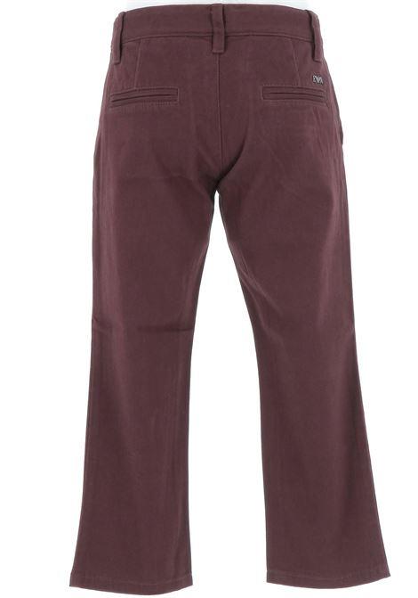 Armani trousers EMPORIO ARMANI | Pants | 6G4P601NVEZ0348