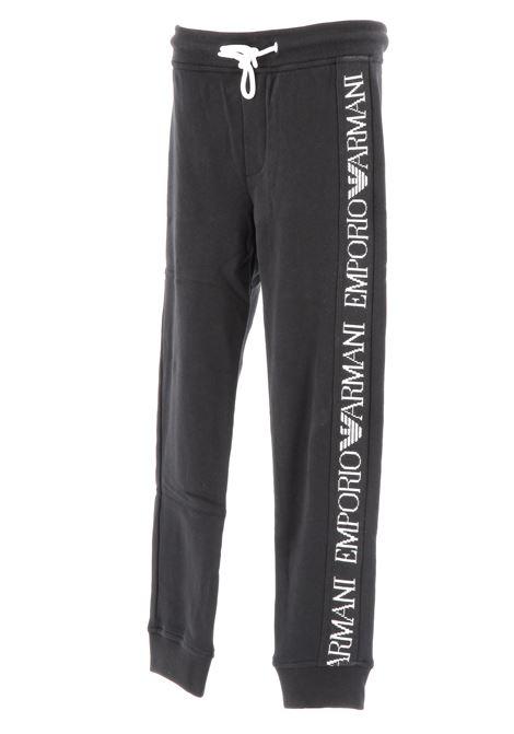 Armani pantaloni EMPORIO ARMANI | Tuta | 6G4PJ83J2VZ0999
