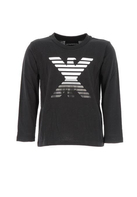 Armani t-shirt EMPORIO ARMANI | T-shirt | 6G4T031J00Z0002