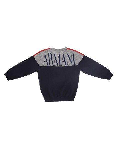 EMPORIO ARMANI | Pullover | 6GHM514M0VZF901