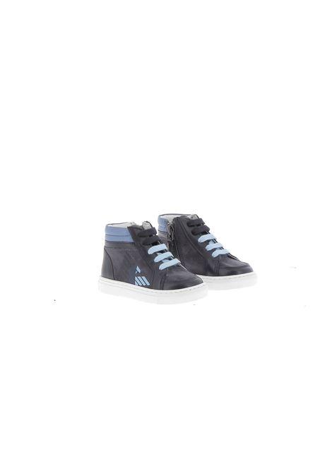 scarpe Armani EMPORIO ARMANI | Scarpe | XMZ001XOI21P949