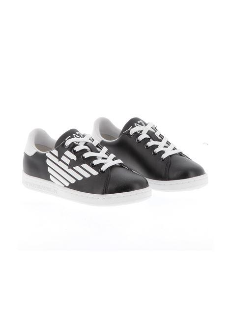 scarpe Armani EMPORIO ARMANI | Scarpe | XSX006XCC53A120I