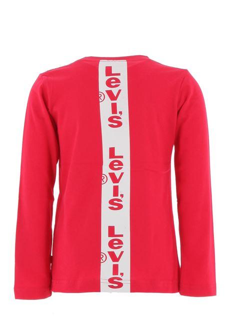 Levi's t-shirt LEVIS | T-shirt | 9EA114233