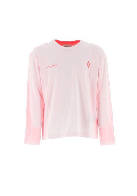 Burlon t-shirt MARCELO BURLON KIDS OF MILAN | T-shirt | BMB10030010INVB000