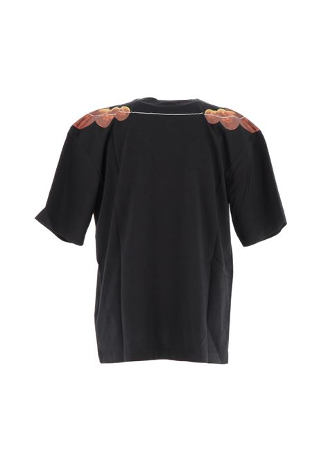 marcelo burlon t-shirt MARCELO BURLON KIDS OF MILAN | T-shirt | BMB11070010invernoB010