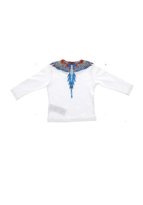 t-shirt baby MARCELO BURLON KIDS OF MILAN | T-shirt | BMB14070010B000