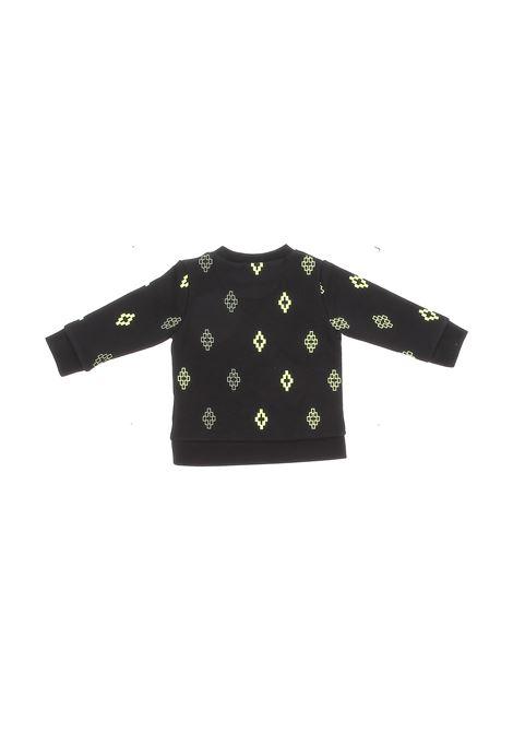 felpa baby MARCELO BURLON KIDS OF MILAN | Felpa | BMB24020022B010