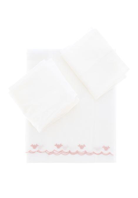 Marlu sheet set MARLU | Baby bed sheets | DN31LEC299