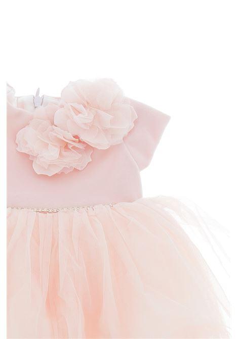 Marlu dress MARLU | Baptism dress | DP118MCC033