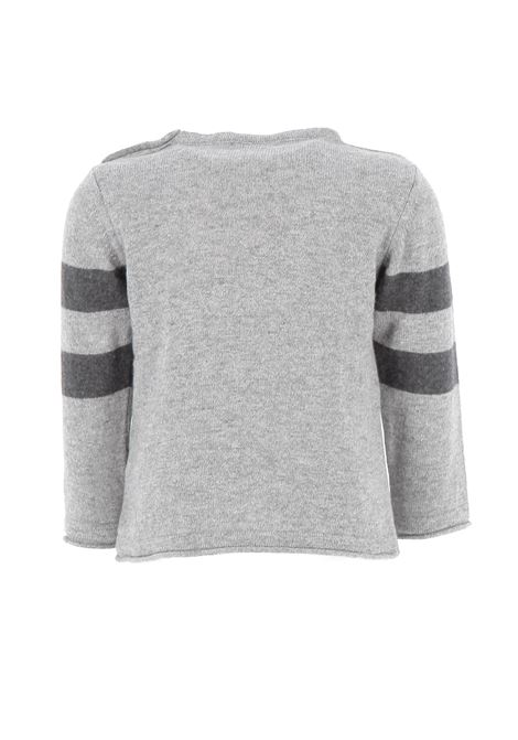 Nanan pullover NANAN | Pullover | I19137GRIGIO