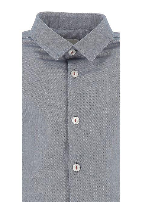 Nanan shirt NANAN | Shirt | I19138BLU