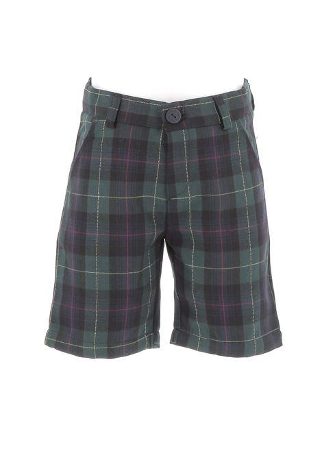 Nanan shorts NANAN | Bermuda | I19164SCOZZESE