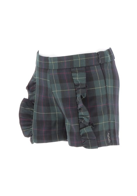 Nanan shorts NANAN | Shorts | I19558VERDE