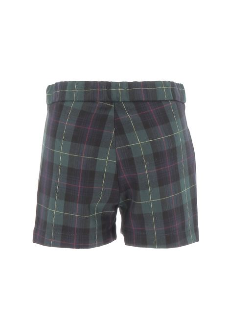nanan Pantaloncini NANAN | Pantaloncino | I19558VERDE