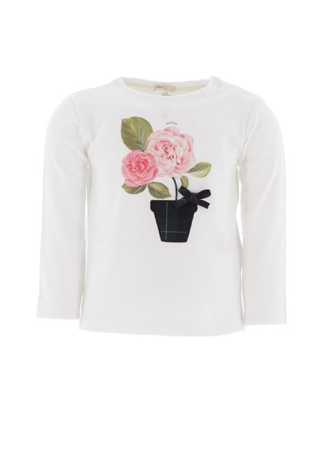 nanan t-shirt NANAN | T-shirt | I19564ROSE
