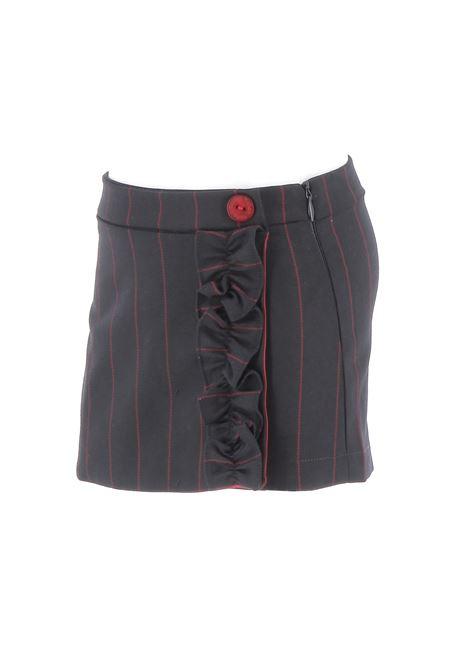 Nanan skirt NANAN | Pant skirt | I19578GESSATA