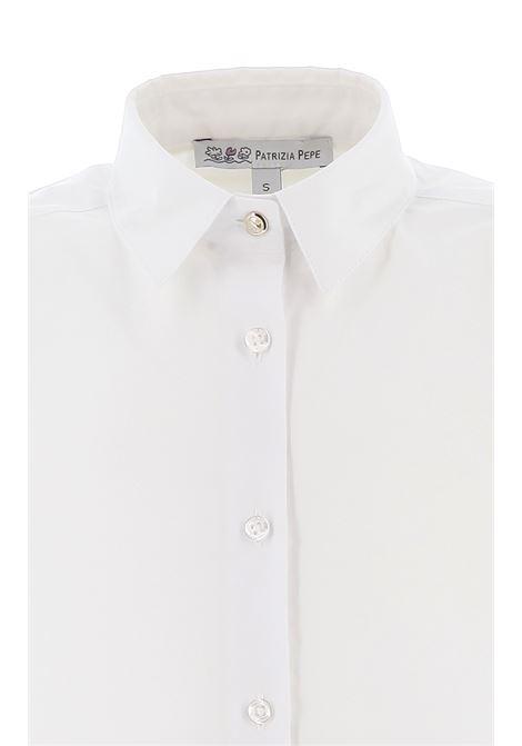 patrizia pepe shirt PATRIZIA PEPE | Shirt | PJFCA0603170101