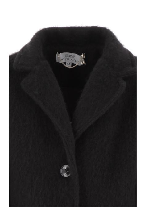 patrizia pepe coat  PATRIZIA PEPE | Caot | PJFCS1420240995