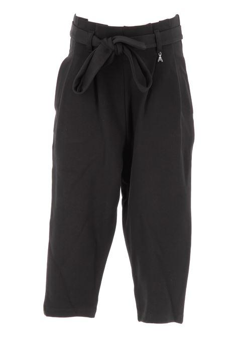 patrizia pepe pantaloni PATRIZIA PEPE | Pantaloni | PJFPA0512850995