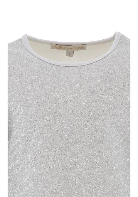 patrizia pepe t-shirt PATRIZIA PEPE | T-shirt | PJFTE2012490980