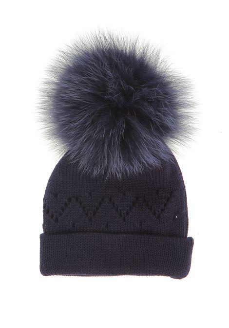 Hat ALETTA | Baby hat | CF000721901