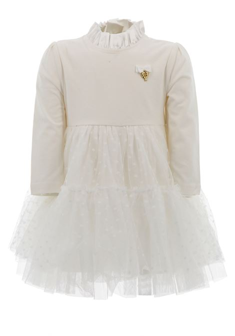 Baptismal dress Angel's Face | Baptism dress | ABIGALESNOWDROP