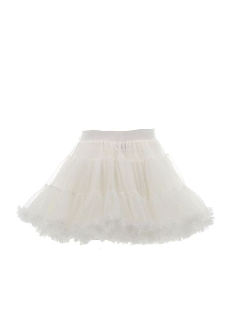 Tulle skirt Angel's Face | Skirt | PIXIESNOWDROP