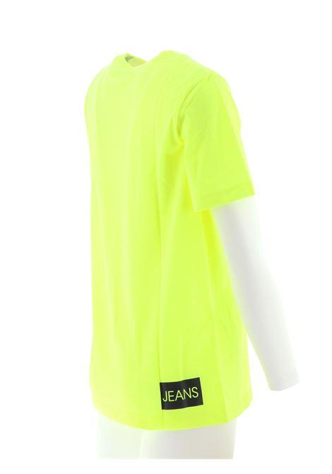 T-shirt CALVIN KLEIN | T-shirt | IB0IB00347ZAA