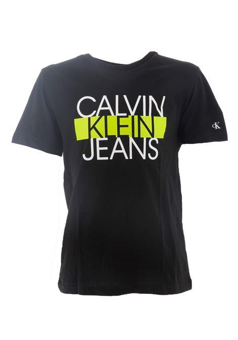 T-shirt CALVIN KLEIN | T-shirt | IB0IB00521BEH
