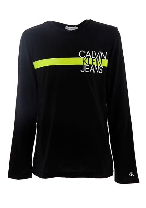 t-shirt CALVIN KLEIN | T-shirt | IB0IB00522BEH