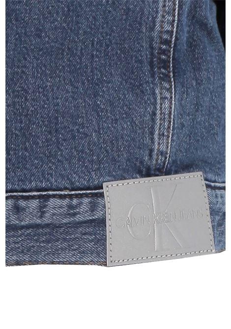 Giubbotto jeans CALVIN KLEIN | Giubbino | IB0IB005911A4