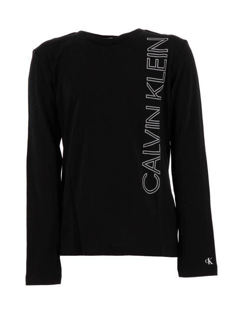 T-shirt CALVIN KLEIN | T-shirt | IB0IB00605BEH