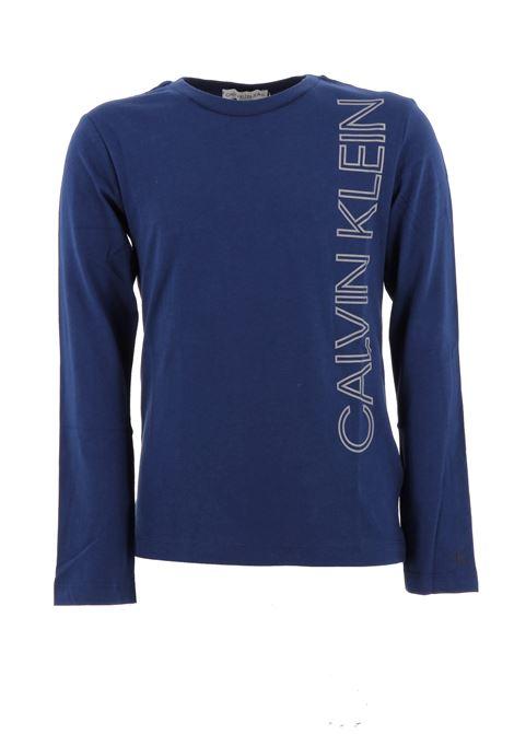 T-shirt CALVIN KLEIN | T-shirt | IB0IB00605C5G