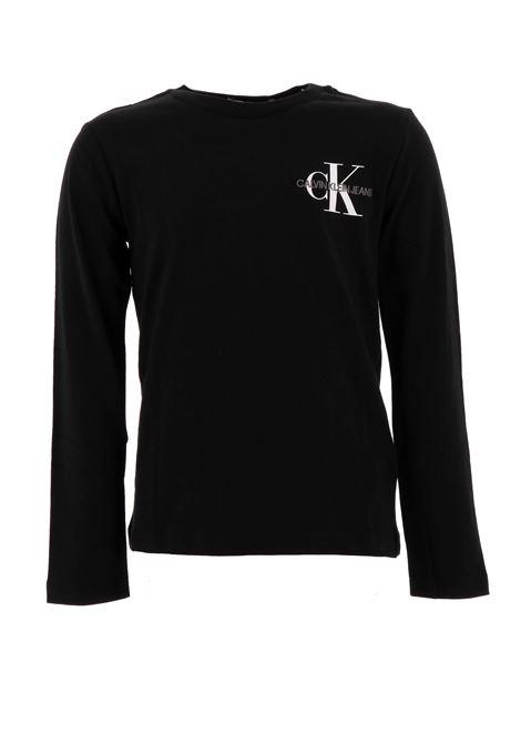 T-shirt CALVIN KLEIN | T-shirt | IB0IB00613BEH
