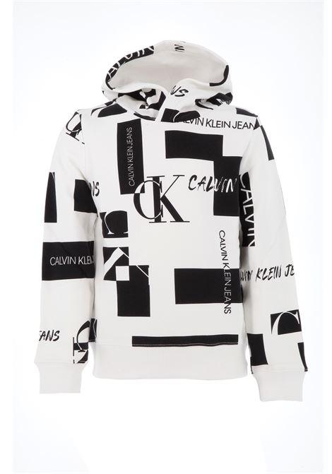 Sweatshirt CALVIN KLEIN | Sweatshirt | IB0IB006270K5