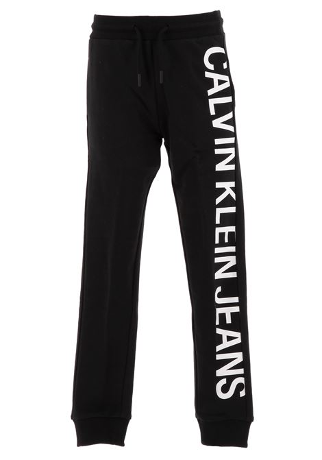 Sweatpants CALVIN KLEIN | Sweatpants | IB0IB00674BEH