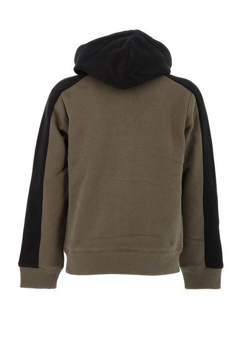 Sweatshirt with zip CALVIN KLEIN | Sweatshirt | IB0IB00675LFH