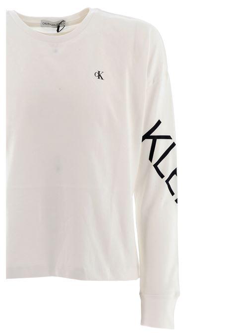 t-shirt CALVIN KLEIN | T-shirt | IG0IG00562YAF
