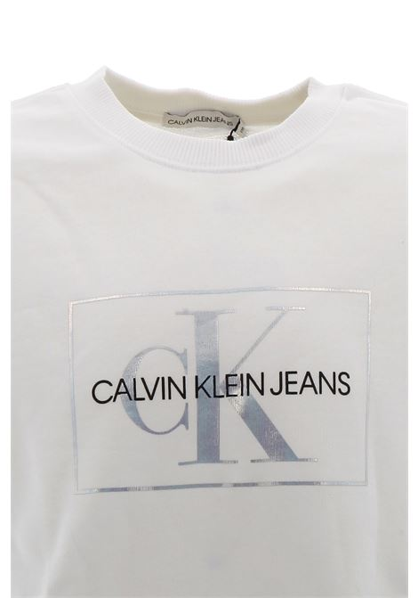 Sweatshirt CALVIN KLEIN | Sweatshirt | IG0IG00581YAF
