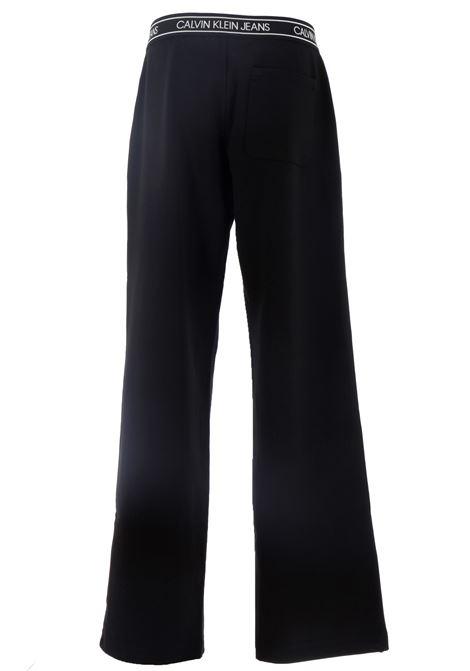 pantaloni tuta CALVIN KLEIN | Leggins | IG0IG00631BEH