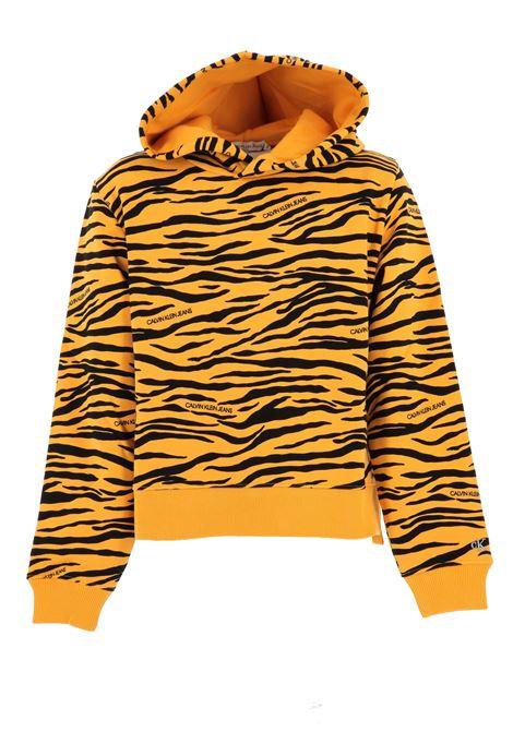 Sweatshirt CALVIN KLEIN | Sweatshirt | IG0IG006920LJ
