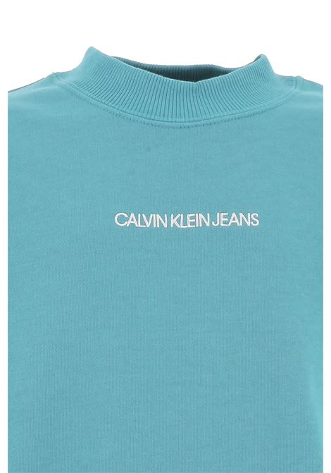 Abito felpa CALVIN KLEIN | Abito informale | IG0IG00710CTM