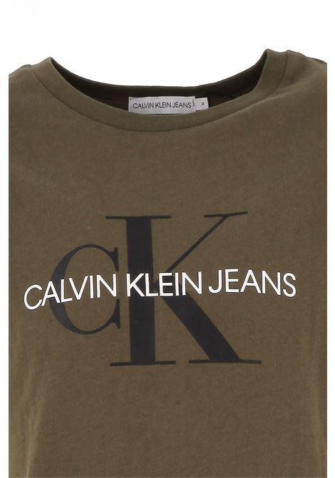 CALVIN KLEIN | T-shirt | IU0IU00068LFH