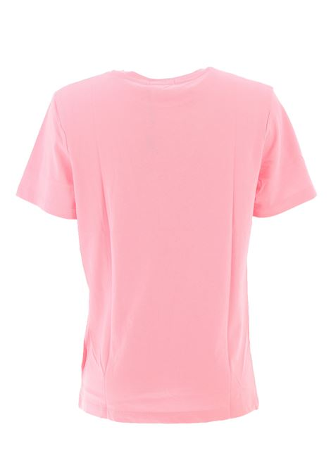 t-shirt CALVIN KLEIN | T-shirt | IU0IU00068TPH