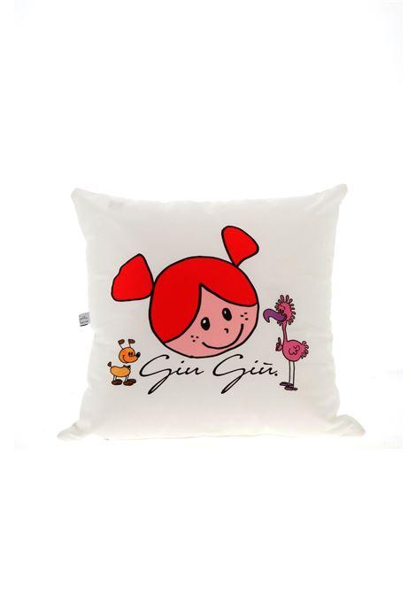 Pillow giu' giu' GIù Giù |  | CUSCINOPANNA