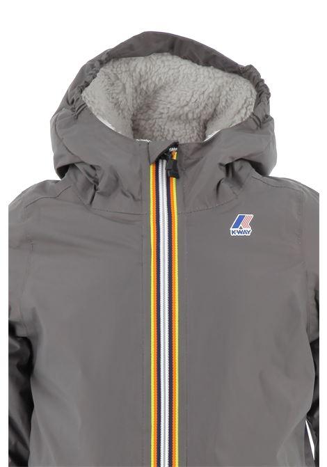 K-way jacket K-way | Jacket | K005DG0216