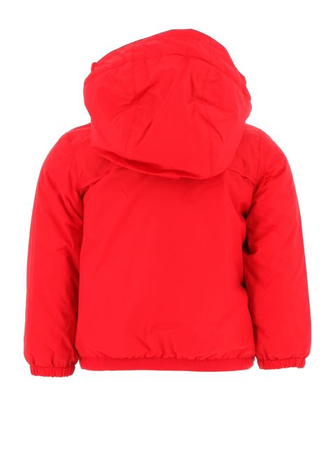 Baby jacket K-way | Jacket | K006CQ0K08