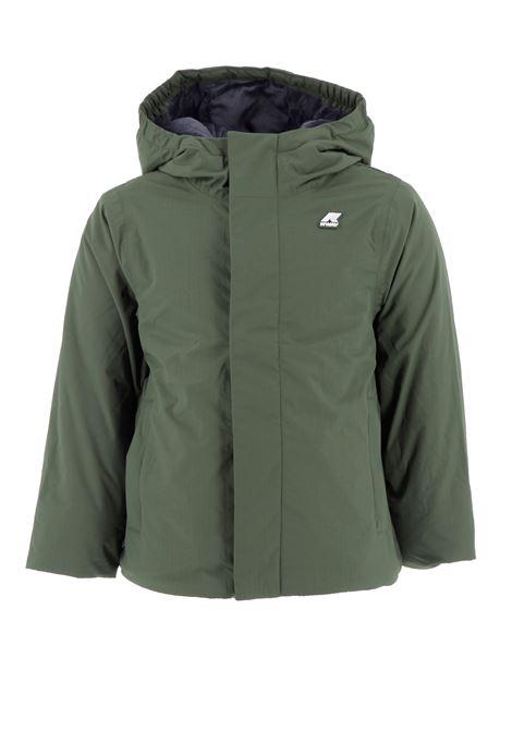 K-way jacket K-way | Jacket | K1119KWA38