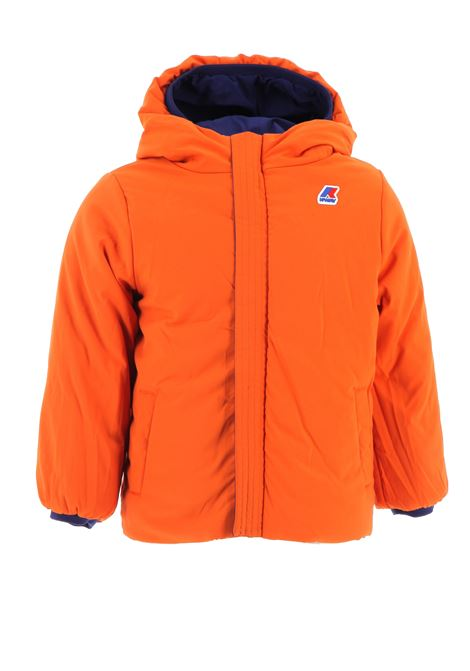 K-way jacket K-way | Jacket | K111JKWA0A