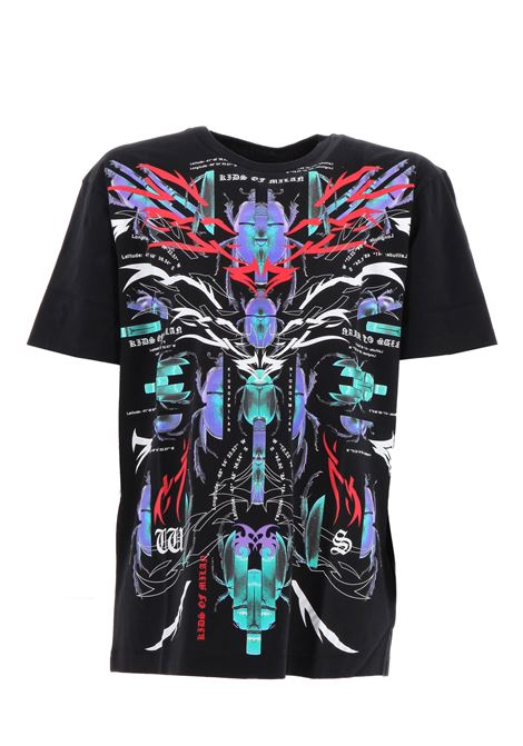 T-shirt MARCELO BURLON KIDS OF MILAN | T-shirt | BMB11050010B010